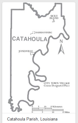 Catahoula Parish